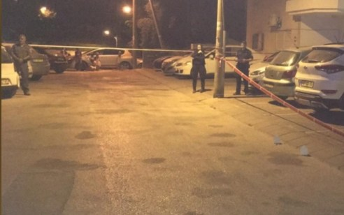 חיסול בפרדס חנה: עבריין מוכר נורה למוות הלילה סמוך לביתו
