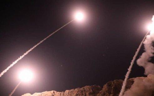אזעקת צבע אדום נשמעה בנחל עוז – 2 רקטות נפלו בשטח פתוח