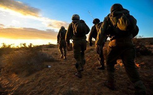 סמל מחלקה ושני לוחמים מגולני יודחו לאחר שלא חתרו למגע באירוע שבו נפצעו 3 לוחמים בגבול עזה