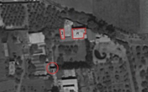 """""""מבצע בהובלת סולימאני סוכלה"""": אלו היעדים האיראנים שהותקפו ע""""י צה""""ל בסוריה"""