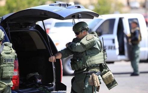 """טקסס: לפחות 20 הרוגים מירי בחנות """"וולמרט"""" באל פאסו – חשוד בן 21 נעצר"""