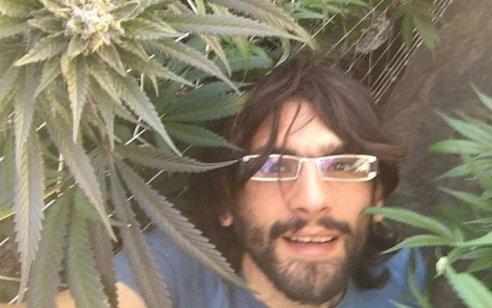 """""""ניהל ארגון פשע ותיווך לסחר בסמים מסוכנים"""": כתב אישום הוגש נגד דב סילבר"""