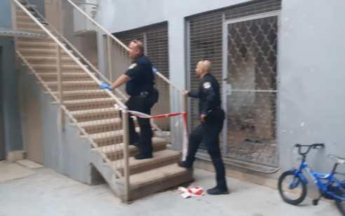 """עצור ביטחוני שאיים לבצע פיגוע נהרג בקטטה עם עצור אחר בביה""""ח לב השרון שבפרדסיה"""