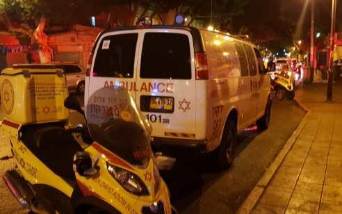 אישה בת 38 התחשמלה למוות בבית בגן שמואל
