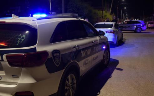מושב פורת: בעל משק התעמת עם שודדים רעולי פנים וירה לעבר אחד החשודים ברגלו – חשוד נוסף נעצר
