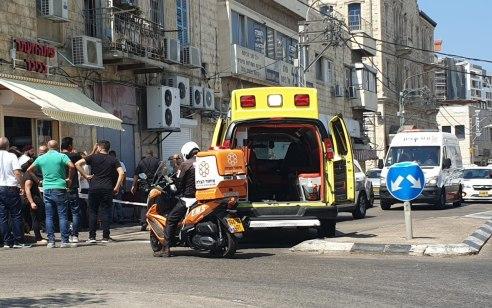 גבר בן 47 נפצע מירי בחיפה – מצבו בינוני