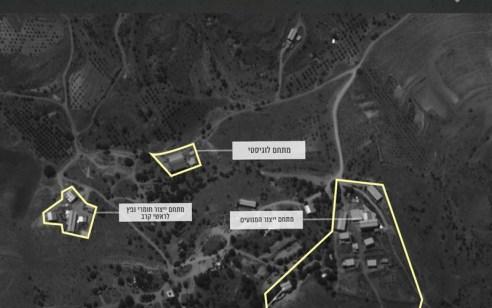 """צה""""ל חושף: """"חיזבאללה הקים מפעל לייצור והסבת טילים מדויקים בלבנון"""""""