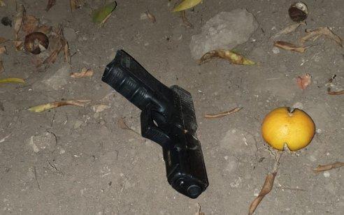 נעצרו 4 חשודים מג'לג'וליה בחשד כי ירו והחזיקו אמצעי לחימה