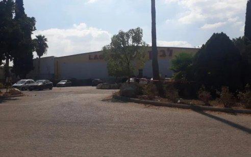פועל בן 25 נפצע בינוני בתאונת עבודה במפעל באשדוד