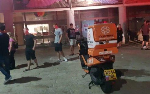גבר כבן 30 נפצע קשה בקטטה בגליל המערבי