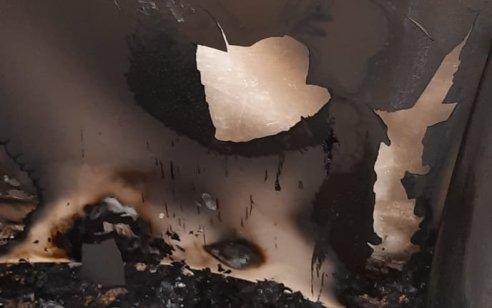 בת 78 נהרגה בשריפה שפרצה בדירתה בקרית מוצקין