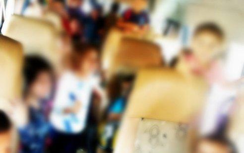 תושב טייבה נעצר לאחר שניסה להימלט עם 34 ילדים ברכב ההסעות במקום 16 בלבד