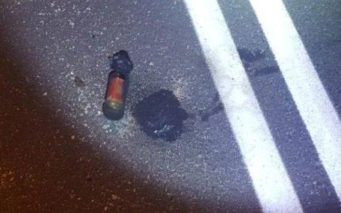 2 מחבלים חוסלו ושניים נוספים נעצרו לאחר שהשליכו בקבוקי תבערה באיזור חברון