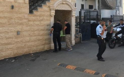 תושב כפר יאסיף כבן 25 נפצע בינוני מירי – המשטרה פתחה בחקירה