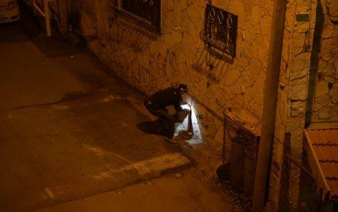 נהג רכב כבן 40 נפצע קשה בהתנגשות רכבו בקיר באור יהודה