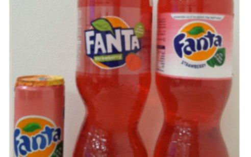 בעקבות משקעים המשפיעים על צלילות משקה פאנטה בטעם תות – החברה פועלת לאיסוף המוצרים
