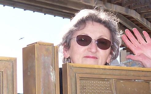 """תאונת האוטובוס ליד נתב""""ג: ברטה שוורץ נהרגה באוטובוס, בעלה ניצל"""