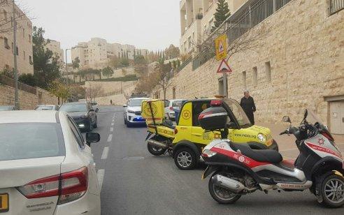 עמוס סער, בכיר במשמר בתי המשפט כבן 50, נרצח מדקירות בהר חומה בירושלים – 2 חשודים נעצרו