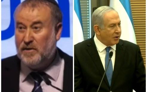 """היועמ""""ש: כתב האישום נגד נתניהו יוגש למחוזי בירושלים – לפרקליטיו יש 30 יום לבקש חסינות"""