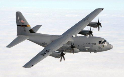 צ'ילה: מטוס צבאי עם 38 נוסעים נעלם בדרכו לאנטארקטיקה