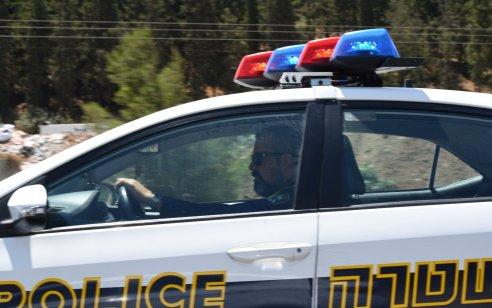 """במהלך השבוע נרשמו כ-4,500 דו""""חות תנועה במיקוד עבירות מסכנות חיים ובריונות כביש"""