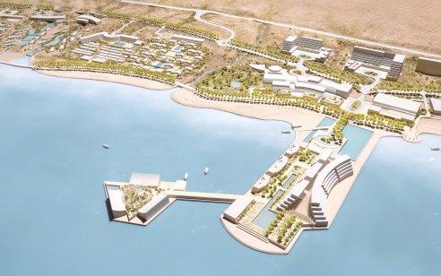 תנופה אדירה לים המלח: יוקמו עוד 4 מלונות שיכללו למעלה מ-1,000 חדרים