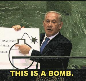 """אמ""""ן מעריך: איראן תוכל להשיג פצצה גרעינית תוךשנתיים"""
