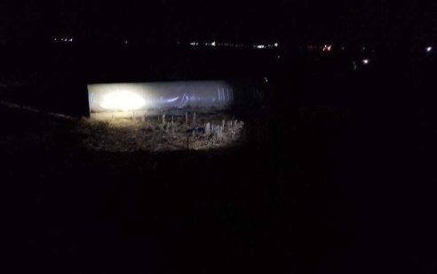 דיווח בעיראק: ירי רקטות לעבר בסיס א-תאג'י צפונית לבגדאד שבו שוהים כוחות אמריקניים 