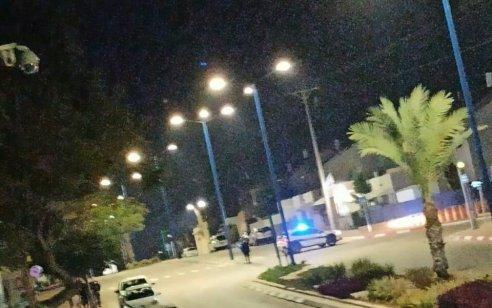 טרור הבלונים חזר: בלוני נפץ אותרו בשדרות – חבלנים במקום