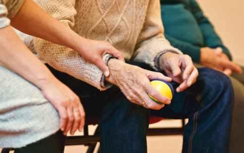 בני ברק: נעצר ערבי נוסף בחשד לתקיפה והתעללות בקשיש בן 70 בבית אבות