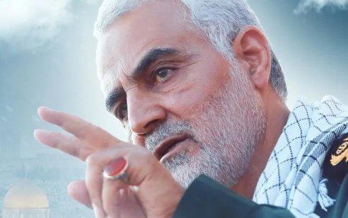 דיווח: מודיעין ישראלי סייע בחיסול קאסם סולימאני