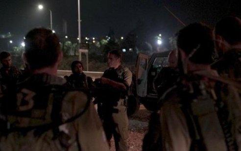 """כוח צה""""ל חיסל שלושה מחבלים שחדרו לשטח ישראל ליד כיסופים והשליכו מטען"""