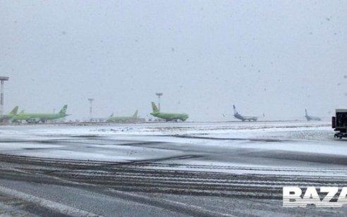 רוסיה: מטוס נחת נחיתת חירום במוסקבה אחרי שנוסעת איימה לפוצץ את עצמה
