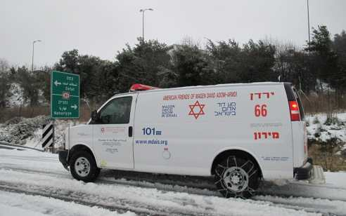 בעקבות גל הקור: הלימודים בבתי הספר והגנים בירושלים יחלו מחר בשעה 09:00