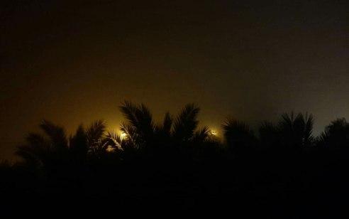 בתגובה לירי לעבר כיסופים: חיל האוויר תקף יעדי חמאס בעזה
