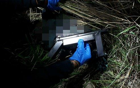 בפעילות יזומה במרחב גליל בשבוע האחרון: נתפסו 7 נשקים, 7 רימונים ו-34 נעצרו