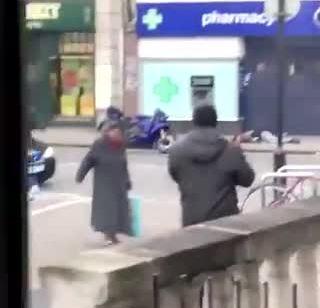 דאעש קיבל אחריות לפיגוע הדקירה בלונדון