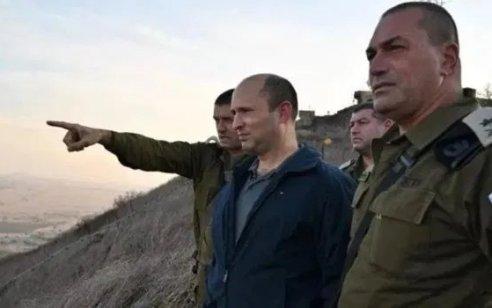 """השר בנט: """"אנו גובים מחירים מאיראן עד שנשיג את היעד – סילוק איראן מסוריה"""""""