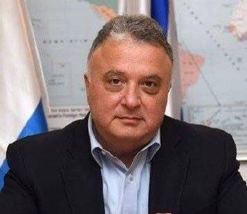 שגריר ישראל בגרמניה נדבק בקורונה