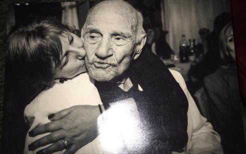 הנפטר התשיעי מקורונה: אברהם ארושס בן ה-93, הלוויתו תתקיים בשעה 15:00 בבית העלמין בבאר שבע