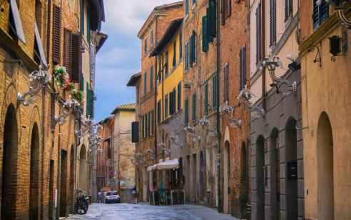 עקפו את סין: מניין המתים מקורונה באיטליה עלה ל-3,405