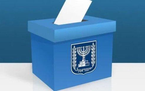 בחירות 2020 מועד ג': הבחירות לכנסת ה-23
