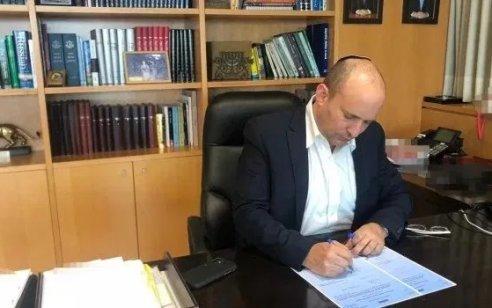 בעקבות נגיף הקורונה: שר הביטחון הנחה להטיל סגר על העיר בית לחם
