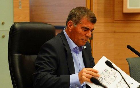 """אשכנזי: """"בעת הזו, אזרחי ישראל זקוקים לממשלת חירום לאומית"""""""