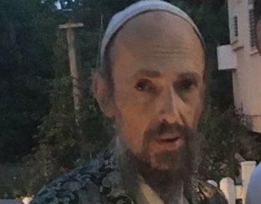 הצדיק הרב דב קוק מטבריה שנדבק בקורונה פונה לבית החולים