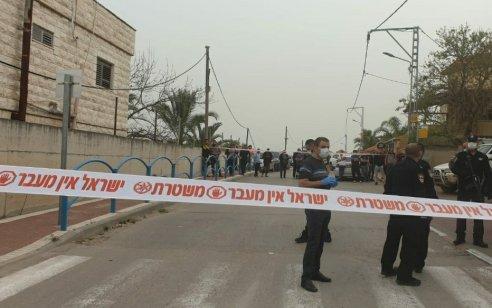 תושב כפר קרע נורה למוות באירוע ירי בכפר, אזרח נוסף נפצע קל – המשטרה פתחה בחקירה