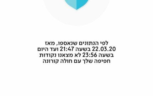 מחדל נוסף? עשרות תושבי ירושלים קיבלו הודעות שגויות על קרבה לחולה קורונה – אחרים שהיו בקרבה לא קיבלו