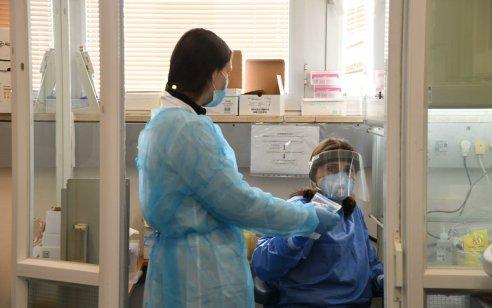 הקורבן ה-29: בן 78 עם מחלות רקע בבית חולים ברזילי