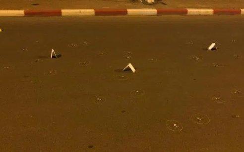 ירי בוצע הלילה לעבר ביתו של סגן מפקד בית סוהר ׳רימונים׳ – אין נפגעים