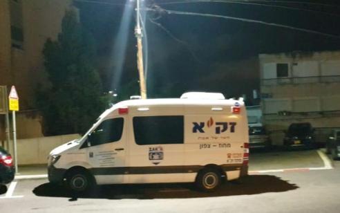 בן 67 ערירי נמצא במצב ריקבון קשה בחיפה